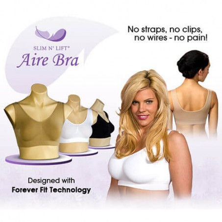 Aire Bra in Pakistan