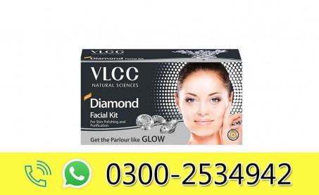 Diamond Facial Kit in Pakistan