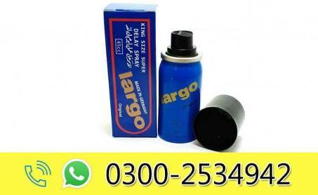 Largo Spray in Pakistan
