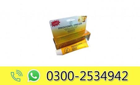 Procomil Cream in Pakistan