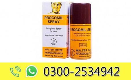 Procomil Spray in Pakistan