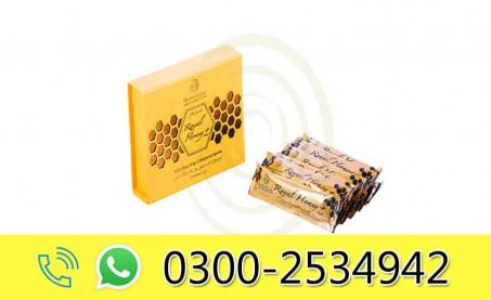 Royal Honey Plus in Pakistan