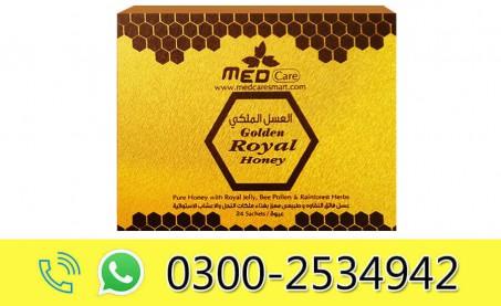 Golden Royal Honey in Pakistan
