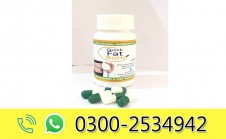 Quick Fat Burn Slimming Capsule in Pakistan